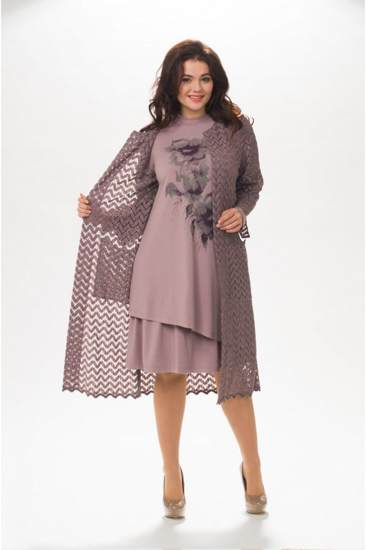 801af764caf Большие размеры женских платьев в Краснодаре. Купить онлайн в ...