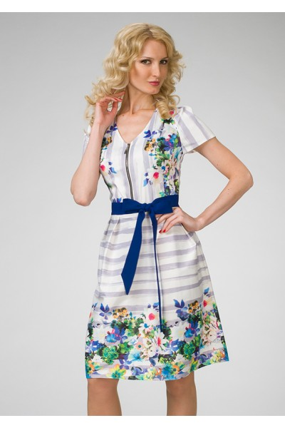 Платье женское  Вискоза asv