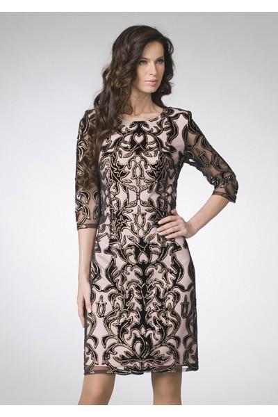 ASV Женское нарядное,вечернее платье