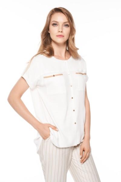 Блуза летняя NIKA