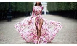 Материалы для летней одежды
